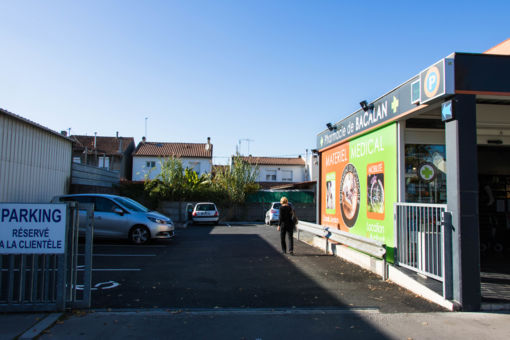 Pharmacie De La Rocade Bacalan,Bordeaux